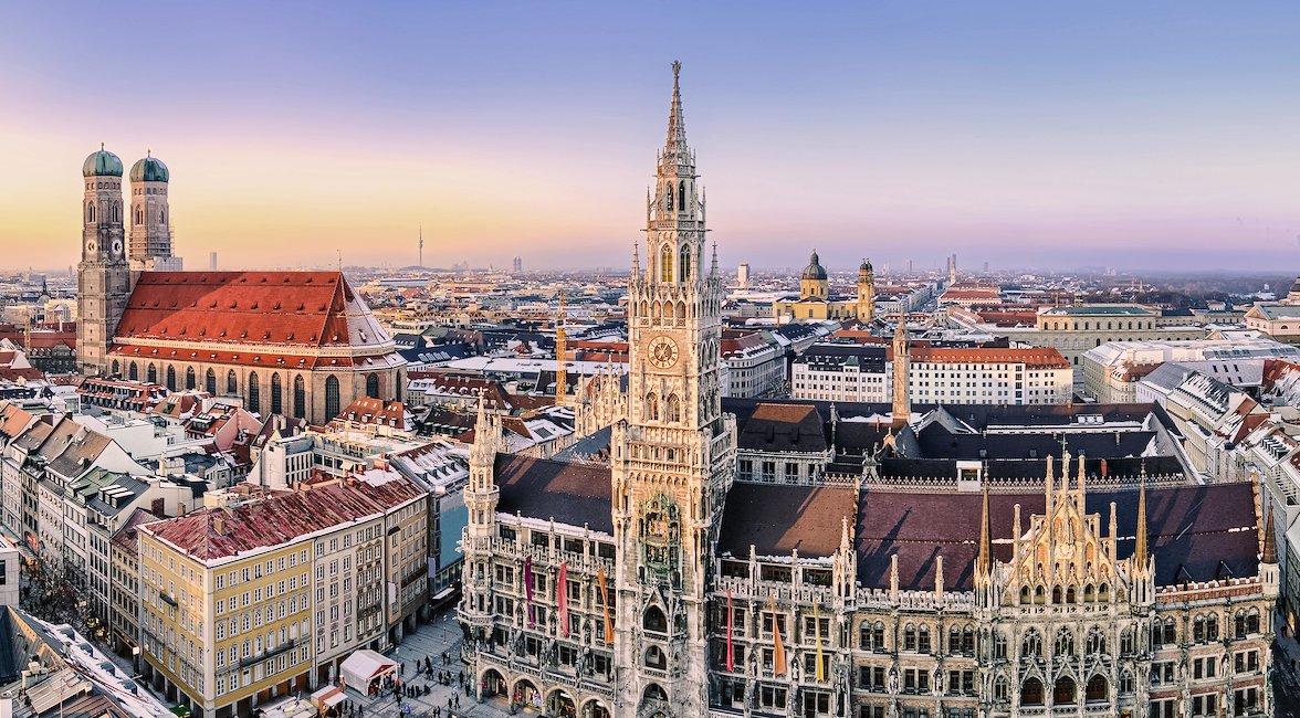 München Schwabing