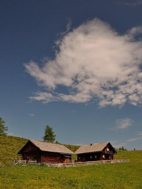 Hüttenzauber in Flachau