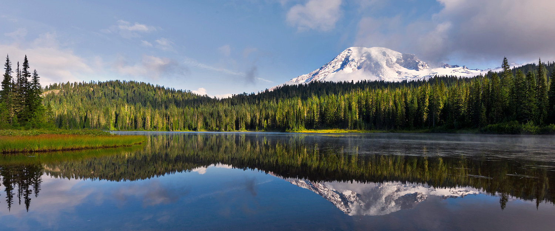 Vacation Rentals in Mount Rainier National Park