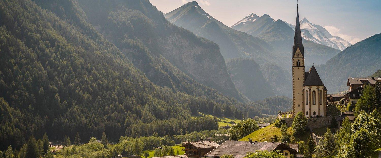 Ferienwohnungen und Ferienhäuser in Flattach