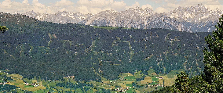 Hütten & Chalets in Jerzens