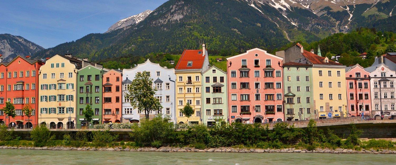 Pensionen und B&Bs in Innsbruck