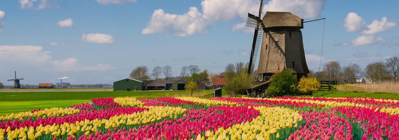 Vakantiehuizen in Noord-Holland
