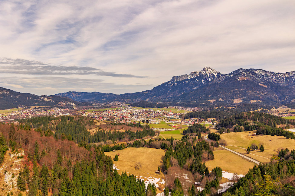 Pensionen und B&Bs in Tannheim (Tirol)