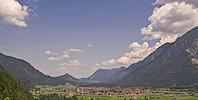 Oberau