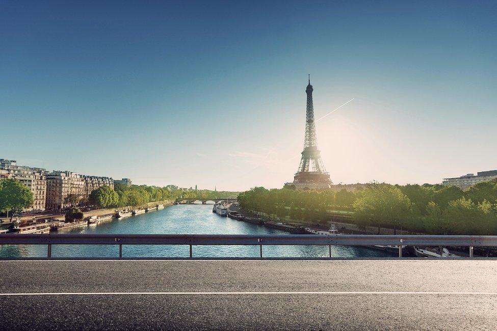 Parigi Appartamenti Economici