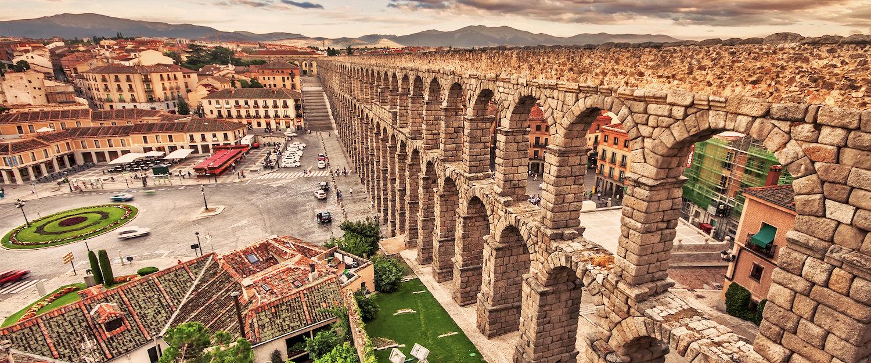 Monumento de Castilla y León
