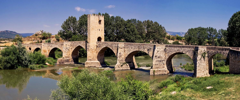 Puente de Castilla y León