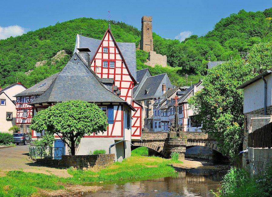 Case vacanze e appartamenti in Eifel