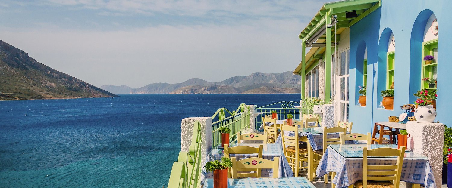 Holiday Homes & Baches in Crete