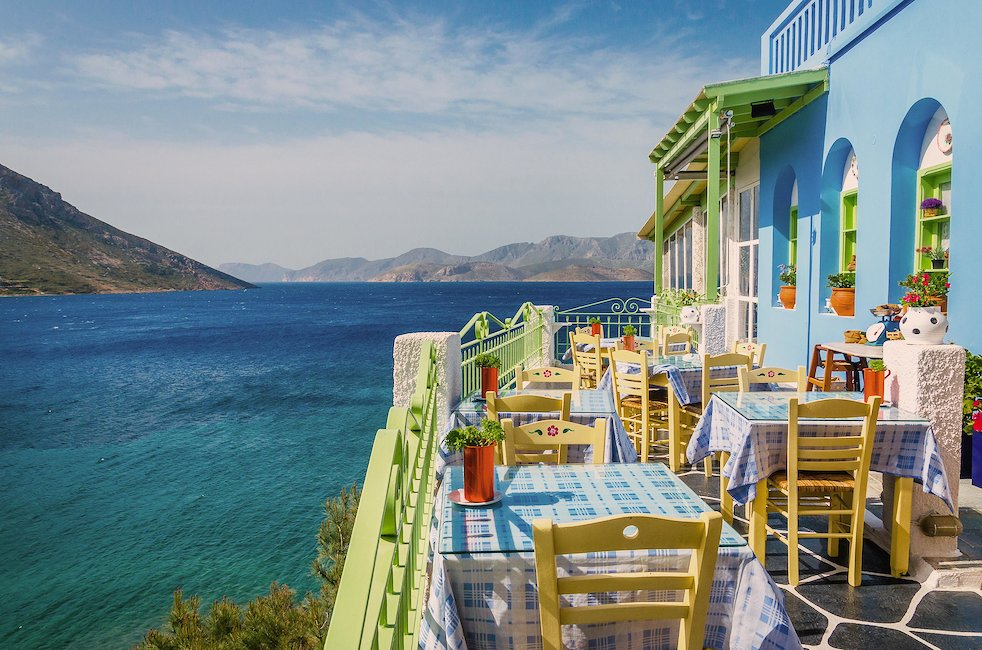 Holiday rentals and lettings in Hersonissos
