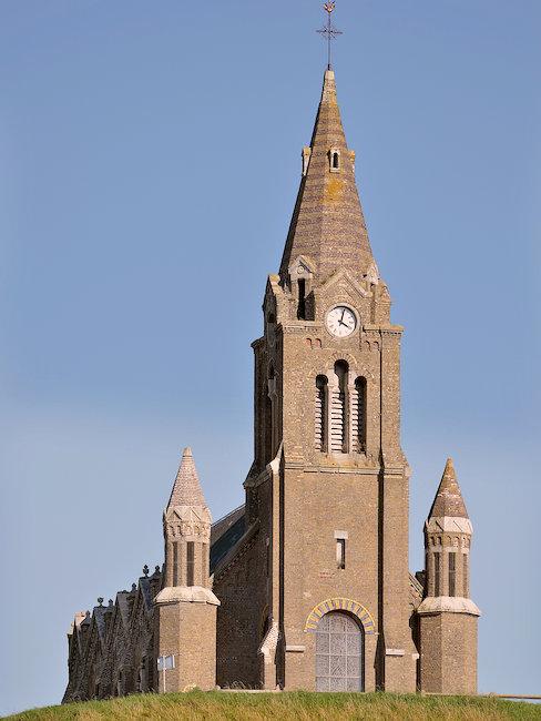 Eglise Dieppe