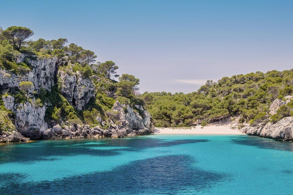 Fincas auf Menorca
