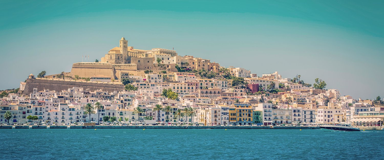Location de villas à Ibiza