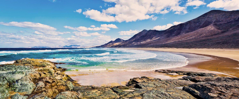 Feriehus og leiligheter på Fuerteventura