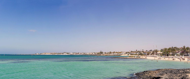 Vakantiehuizen in Corralejo