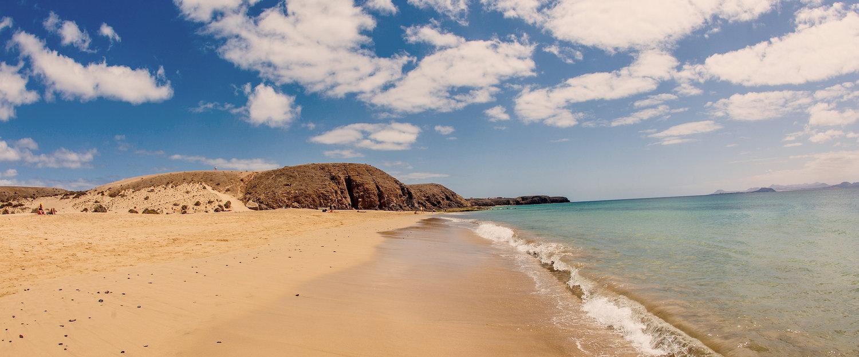 Holiday rentals & lettings in Playa Blanca