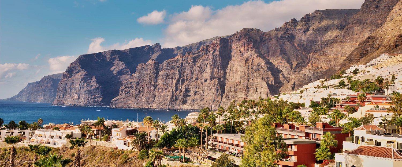 B&B's en pensions op Tenerife