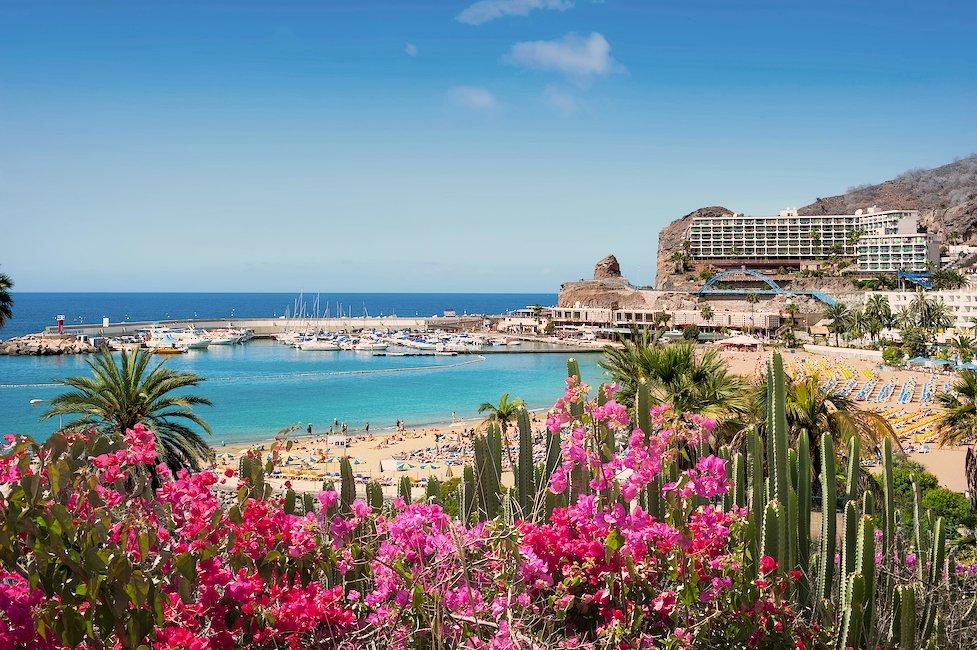 Ferienwohnungen und Ferienhäuser auf Gran Canaria
