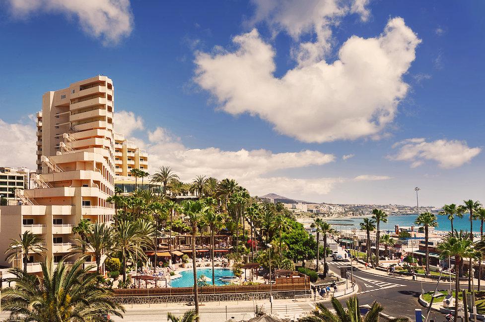Hotel am Playa del Ingles