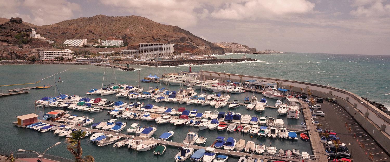 Puerto deportivo de Puerto Rico