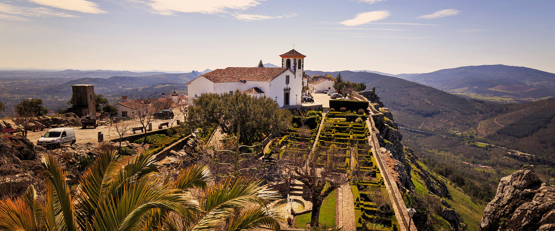 Vila Medieval de Marvão.