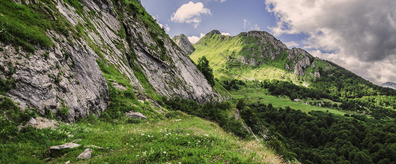 Apartahoteles en los Pirineos