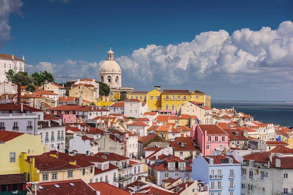 Villas in Lisbon