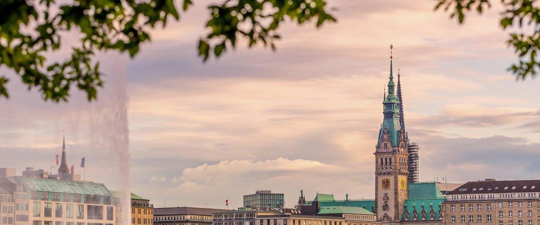 Ferienwohnungen und Ferienhäuser in HafenCity Hamburg