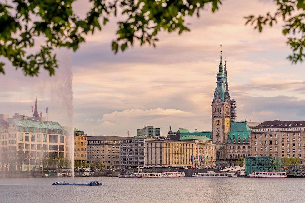 Ferienhaus Ferienwohnung In Hamburg G Nstig Mieten Holidu