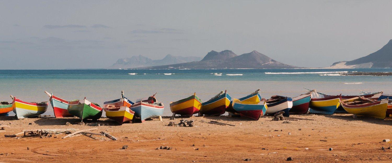 Case vacanze e appartamenti in Capo Verde