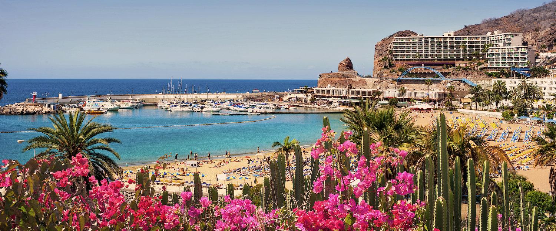Playa de Gran Canaria Sur