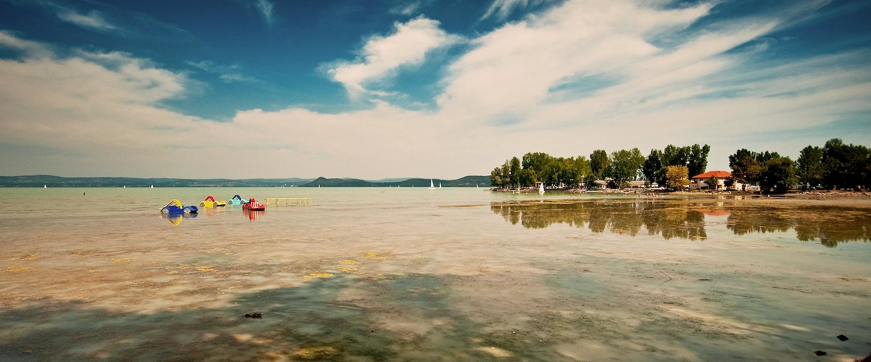 Vacation Rentals in Balaton