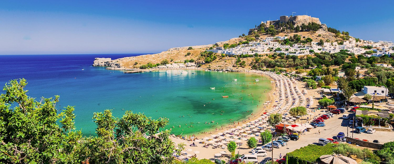 Holiday rentals and lettings in Rhodes