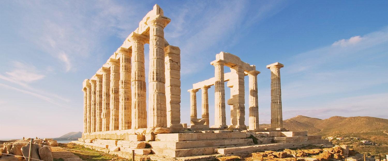 L'acropole Athènes