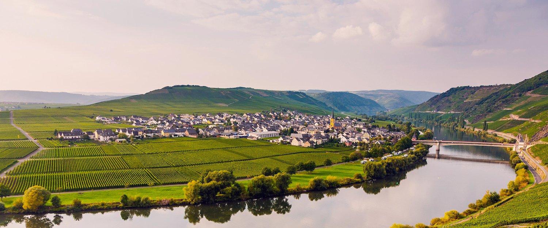 Camping in Rheinland-Pfalz