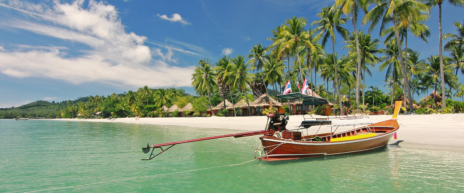Holiday Homes & Baches in Koh Samui