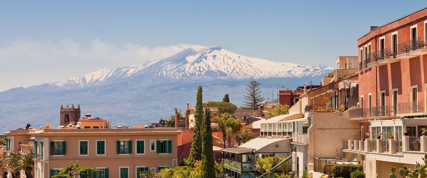 Holiday rentals and lettings in Sicily