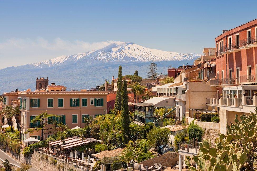 Case vacanze e appartamenti in sicilia economici holidu for Appartamenti sicilia