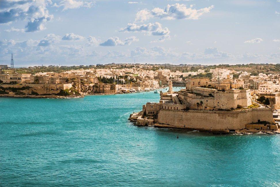 Casas e Apartamentos de Férias em Malta
