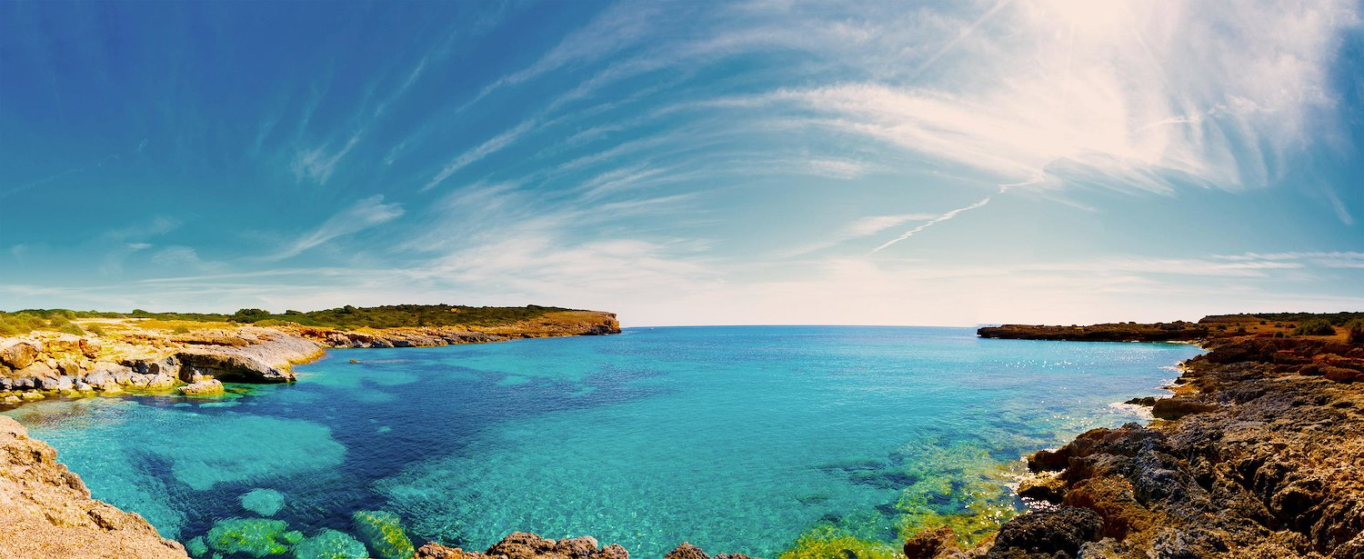 Enjoy the mediterranean sun in Malta