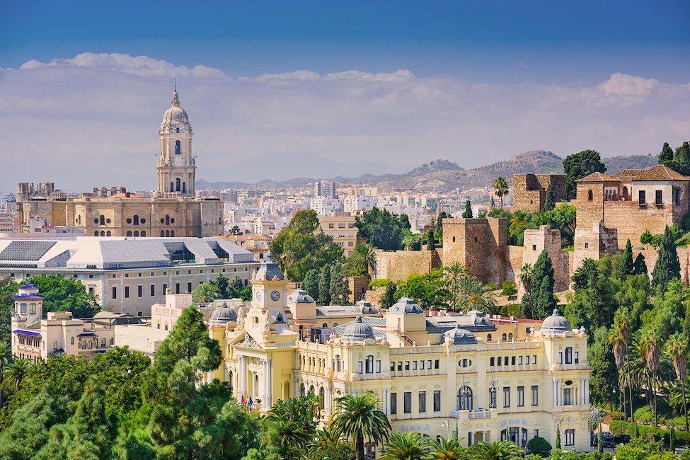 Villas en Andalucía