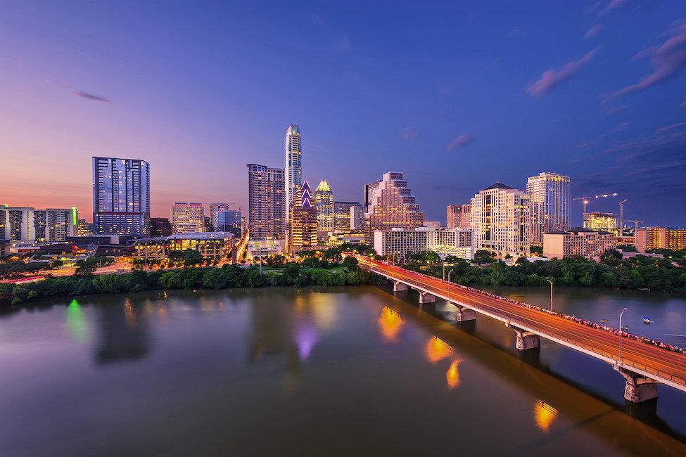 Glamping in Austin (TX)