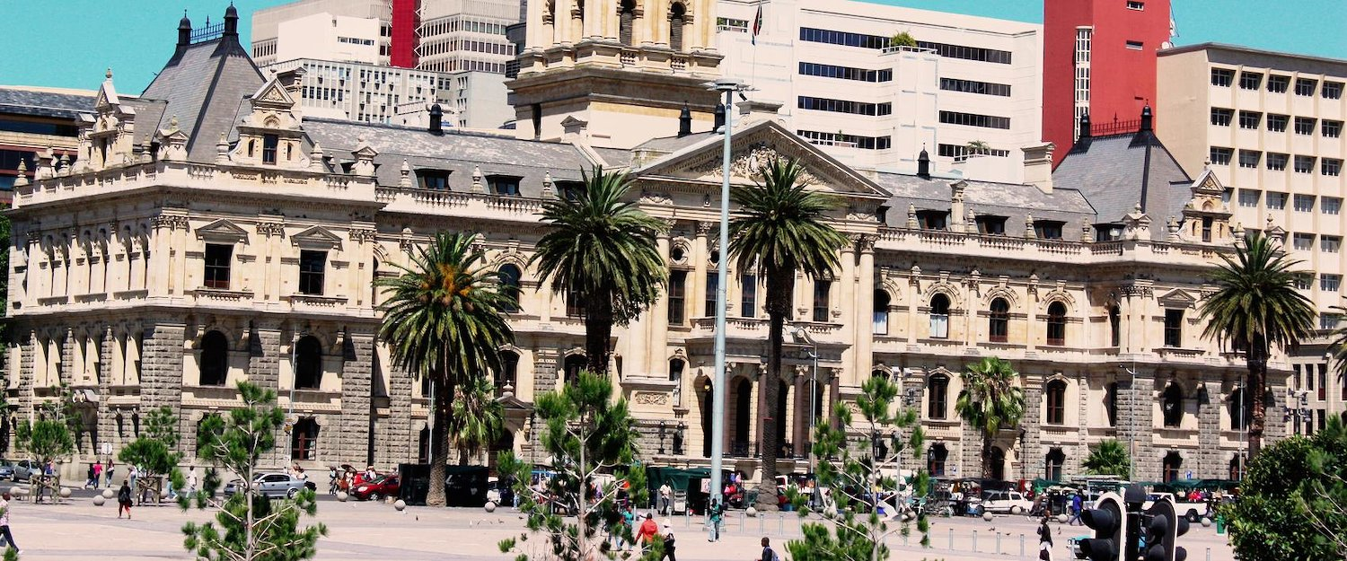 Holiday rentals and lettings in Cape Town