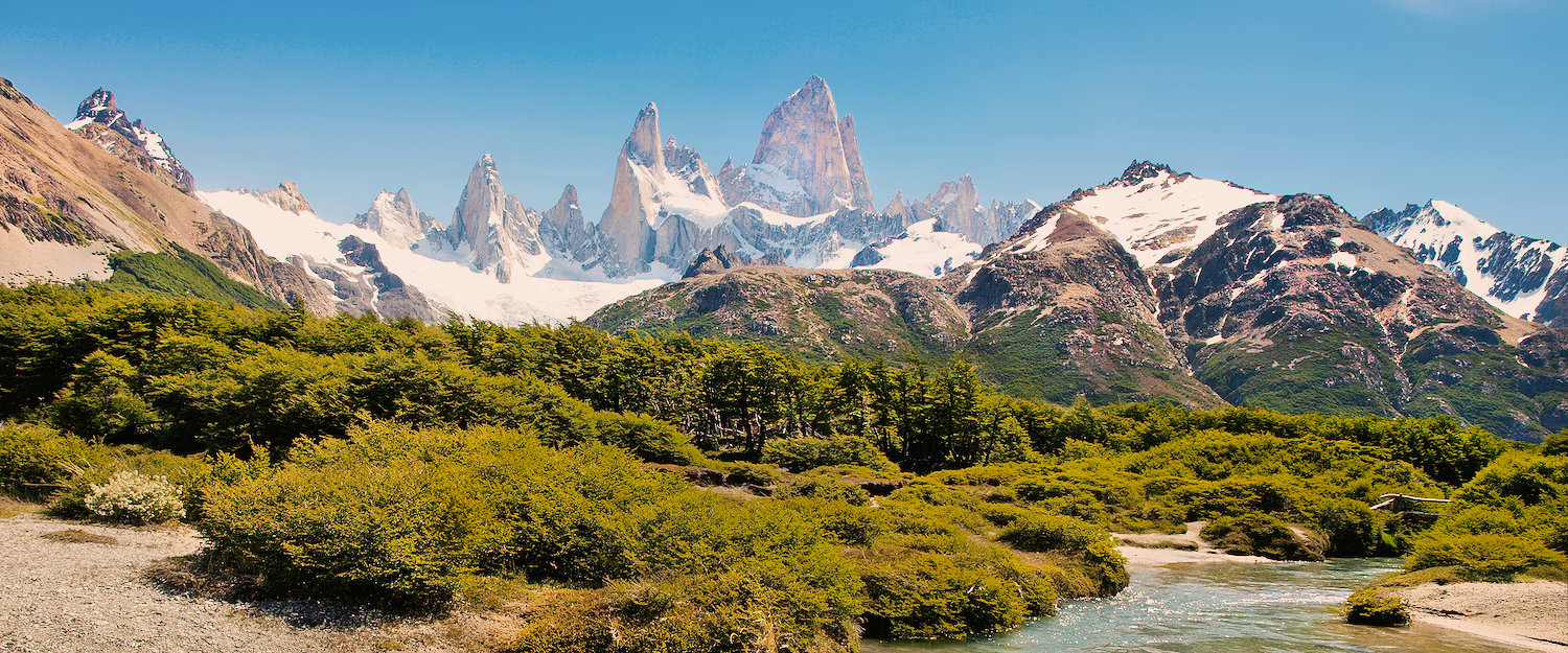Holiday rentals & lettings in Argentina