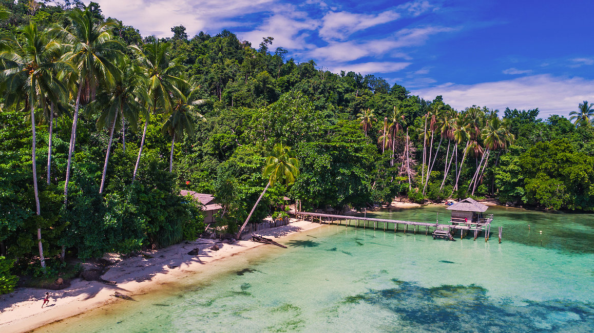 Vacation Rentals in Indonesia
