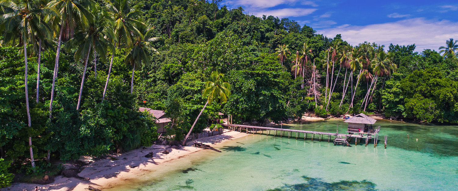 Holiday Homes & Baches in Indonesia