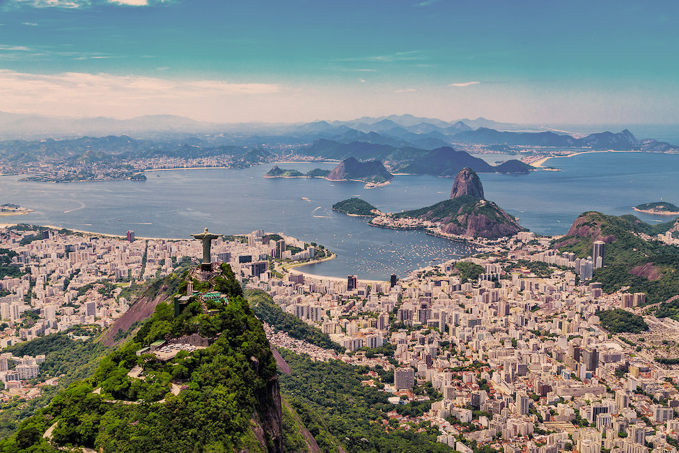 Holiday rentals and lettings in Brazil