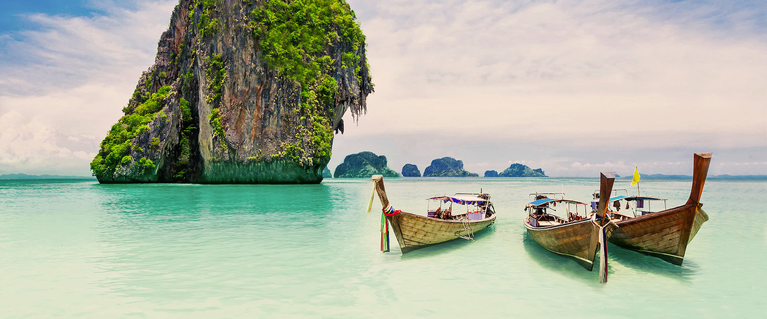 Holiday Homes & Baches in Phuket Province