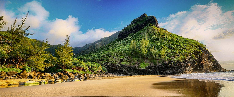 Villas y Apartamentos en Kauai